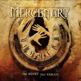 MERCENARY The Hours That...