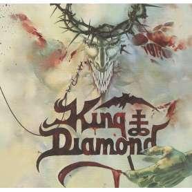 King Diamond - House Of God - Cd Slipcase