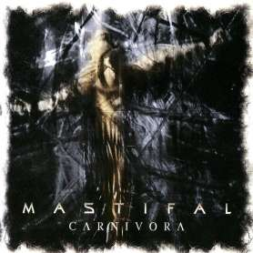 MASTIFAL - Carnívora - Cd