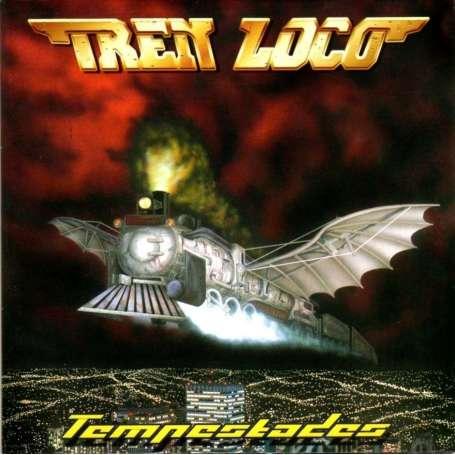 TREN LOCO - LP - Tempestades