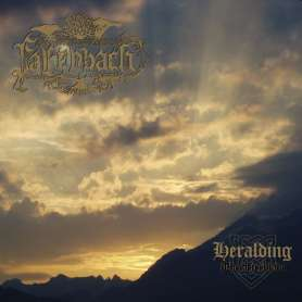 FALKENBACH - Heralding The fireblade