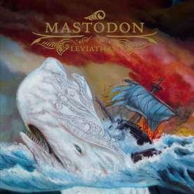 MASTODON - Leviathan - Cd