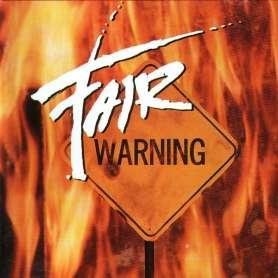 FAIR WARNING  - Fair Warning
