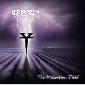 Trouble - The Distortion Field - Cd