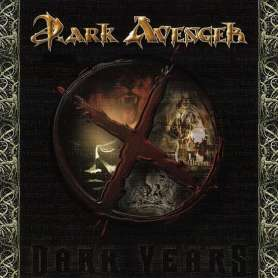 DARK AVENGER X Dark Years