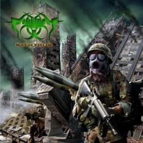POLLUTION Modern Warfare