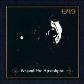 1349 - Beyond The Apocalypse - Cd