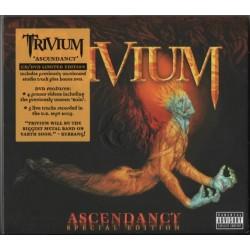 TRIVIUM - Ascendancy...