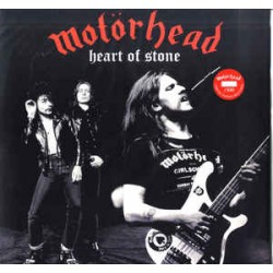 MOTORHEAD - Heart of Stone