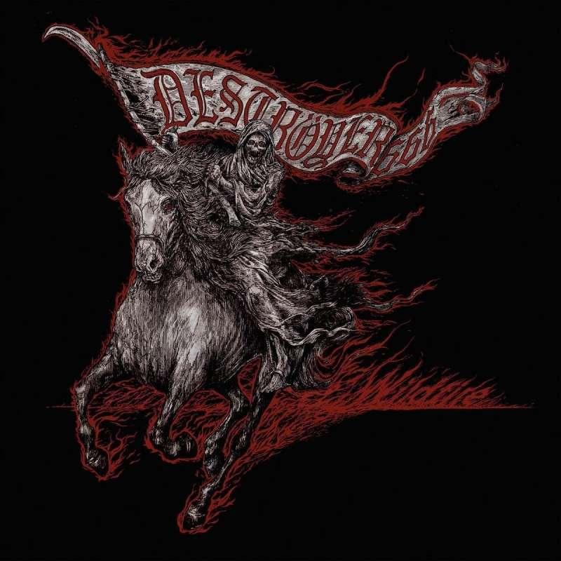DESTROYER 666  - Wildfire - Cd