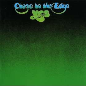 YES - Close To The Edge - Cd