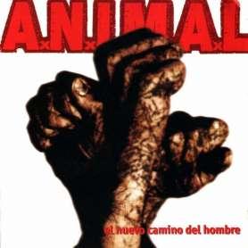 ANIMAL - El Nuevo Camino Del Hombre - Cd
