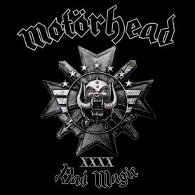 MOTORHEAD - Bad Magic - Cd