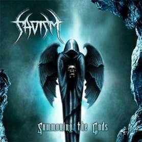 SADISM - Summoning The Gods - Cd Digipack