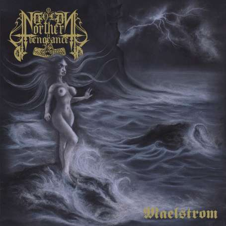 Cold Northern Vengeance - maelstrom - Cd