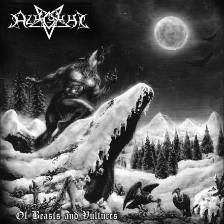 AZAGHAL - Of beasts and vultures - Cd