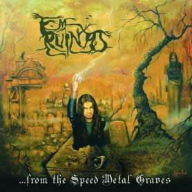 EM RUINAS - ...from the...