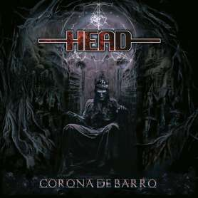 HEAD - Corona de Barro - Cd
