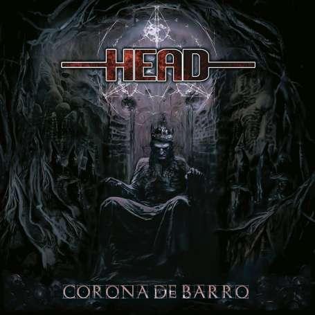 HEAD - Corona de Barro - Cd