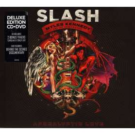 SLASH feat. Myles Kennedy &...