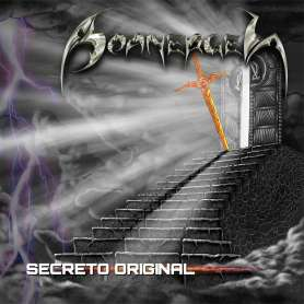 BOANERGES - Secreto Original - Cd