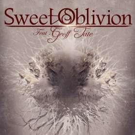 SWEET OBLIVION - Feat Geoff Tate - CD