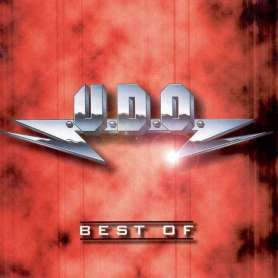 UDO - BEST OF - CD