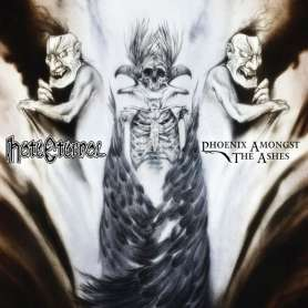 HATE ETERNAL - Phoenix...