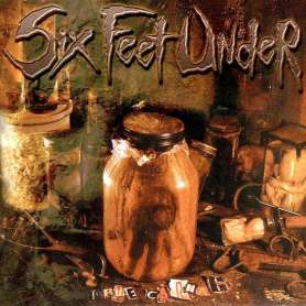 SIX FEET UNDER - True Carnage