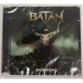 BATAN - Sentenciado - Cd