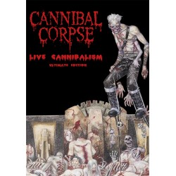 CANNIBAL CORPSE - Live...