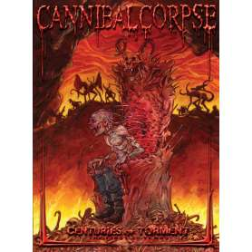 CANNIBAL CORPSE - Centuries...