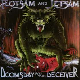 FLOTSAM AND JETSAM  -...