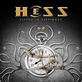 HESS - Liveng In Yesterday