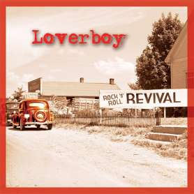 LOVERBOY - Rock 'N' Roll...
