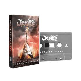JERIKO - Hasta el Final - CASSETTE