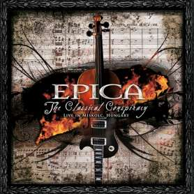EPICA - The classical...