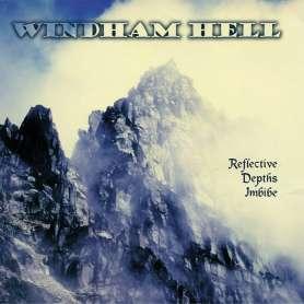 Windham Hell - Reflective Depths Imbibe - Cd