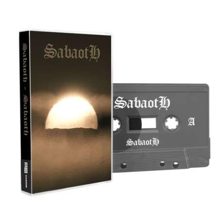 SABAOTH  - SABAOTH -   PREVENTA - 8 de mayo 2021
