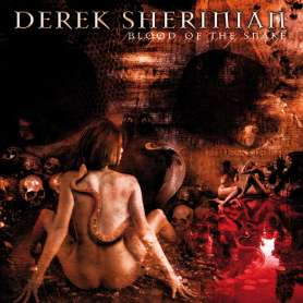 DEREK SHERINIAN - Blood of...