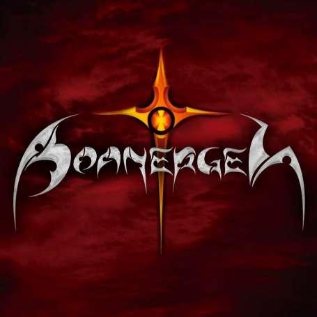 BOANERGES -  Señales antes del fin 20 años - DVD Digifile