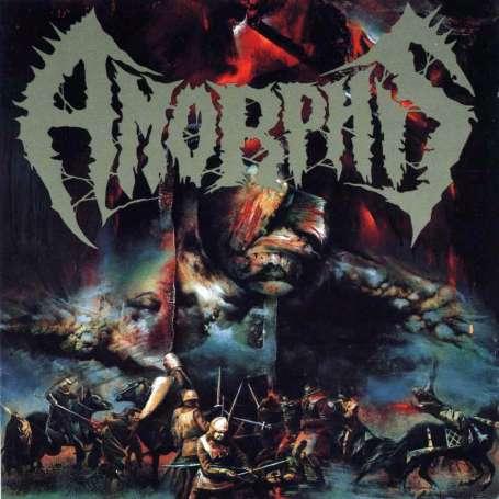Amorphis - The Karelian Isthmus - Cd