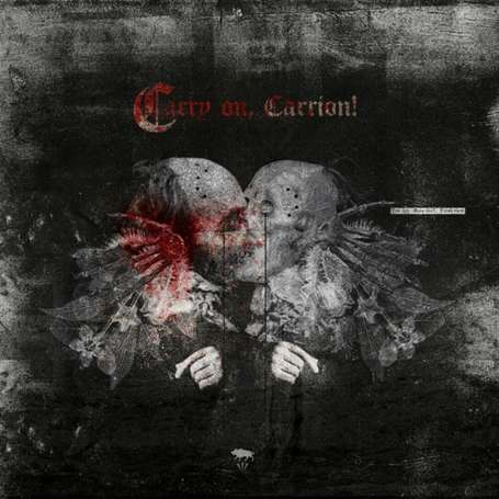 AYAT - Carry On, Carrion! - Cd