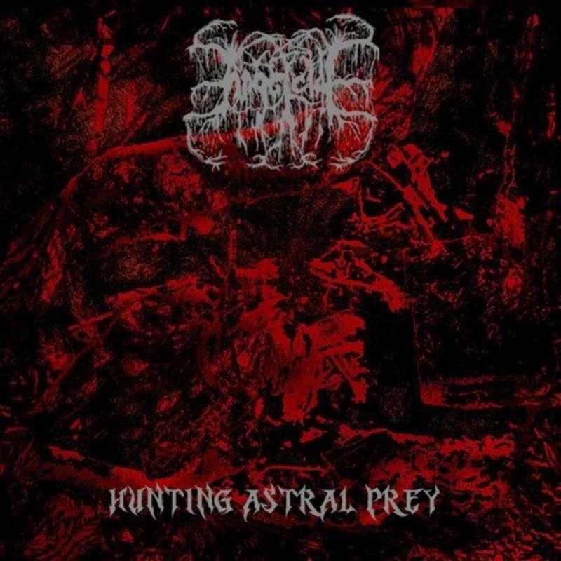 Angelcide - Hunting Astral Prey - Cd Digipack