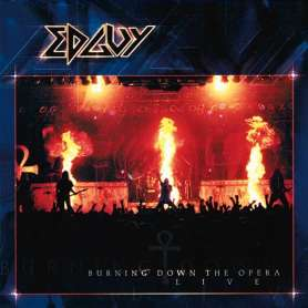 EDGUY - Burning Down The...