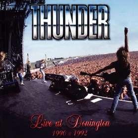 THUNDER - Live At Donington...