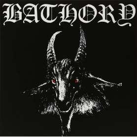 BATHORY  - Bathory - Cd Bootleg
