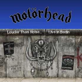MOTORHEAD - Louder Than...