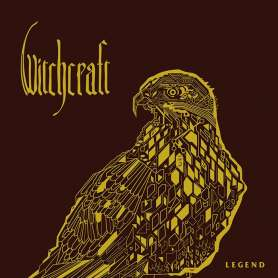 WITCHCRAFT - Legend - Cd