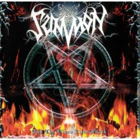 SUMMON - And The Blood Runs...